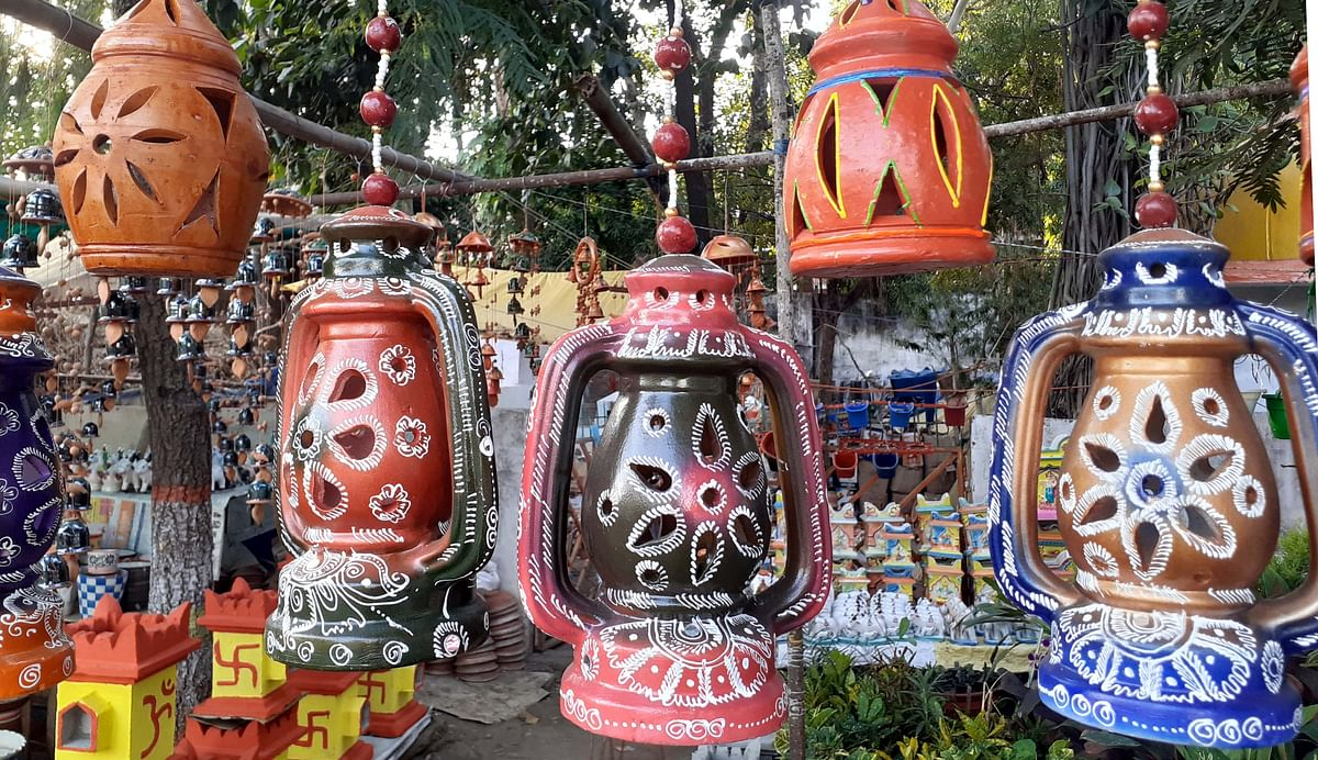 Vocal for Local: This Diwali go for Made in India artefacts to decorate your home in Bhopal