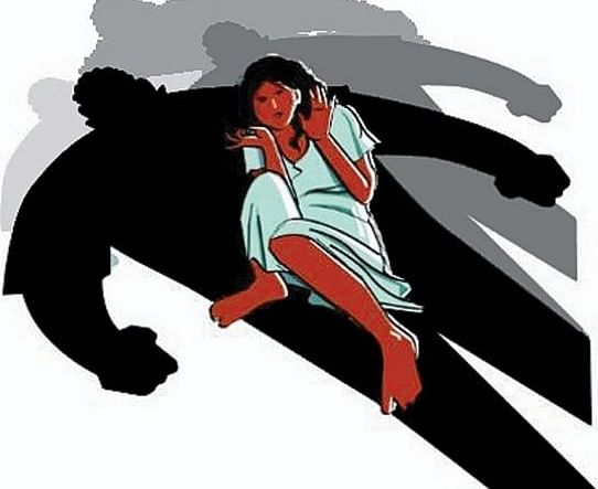 8-year-old girl raped, killed in Rajasthan