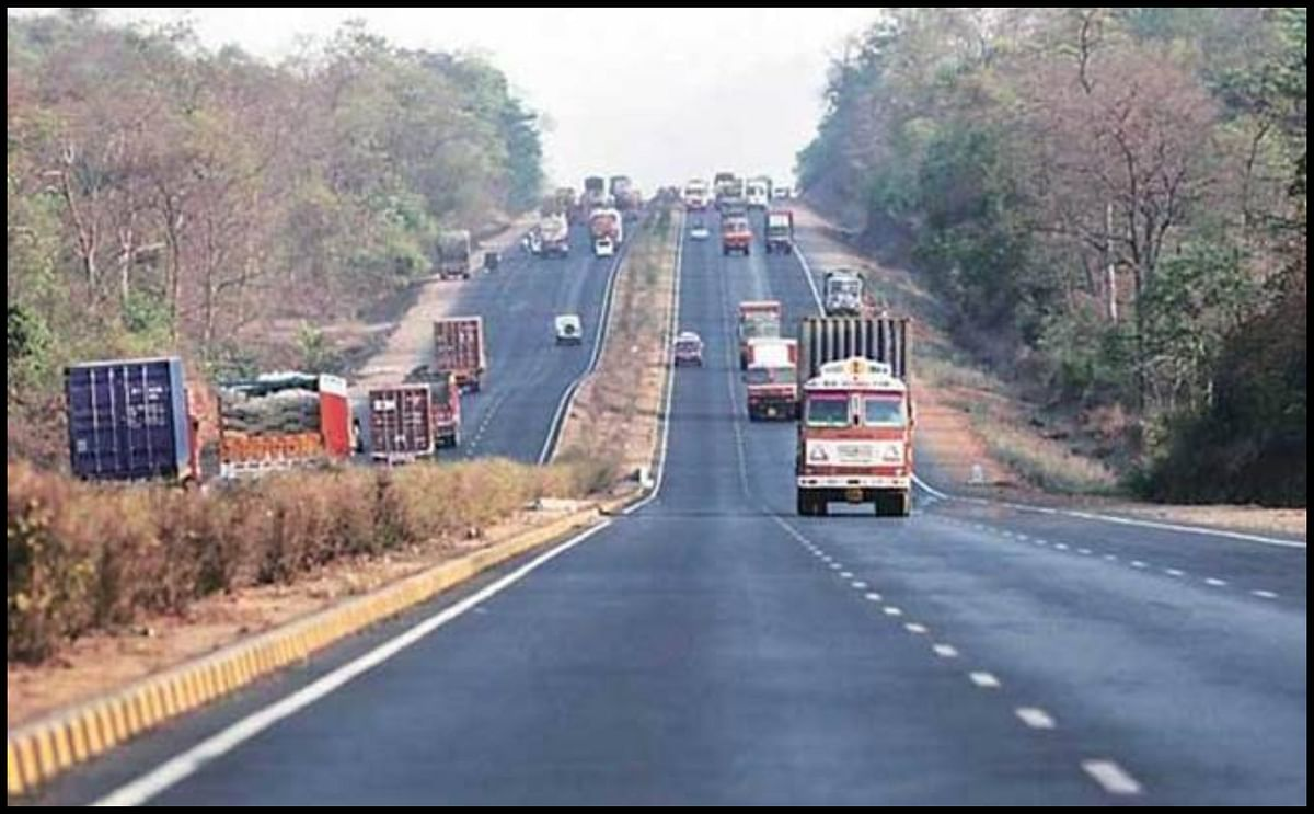 Madhya Pradesh: More than 23% rise in road accidents in 5 years, SC committee asks state to control mishaps