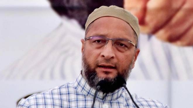 West Bengal polls: Asaduddin Owaisi's first rally in Kolkata cancelled after police refuse permission