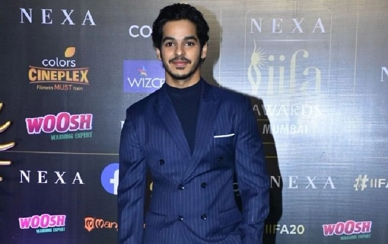 Honesty is the key to any relationship: Says Ishaan Khatter, as he gears up to share tips for a dating app
