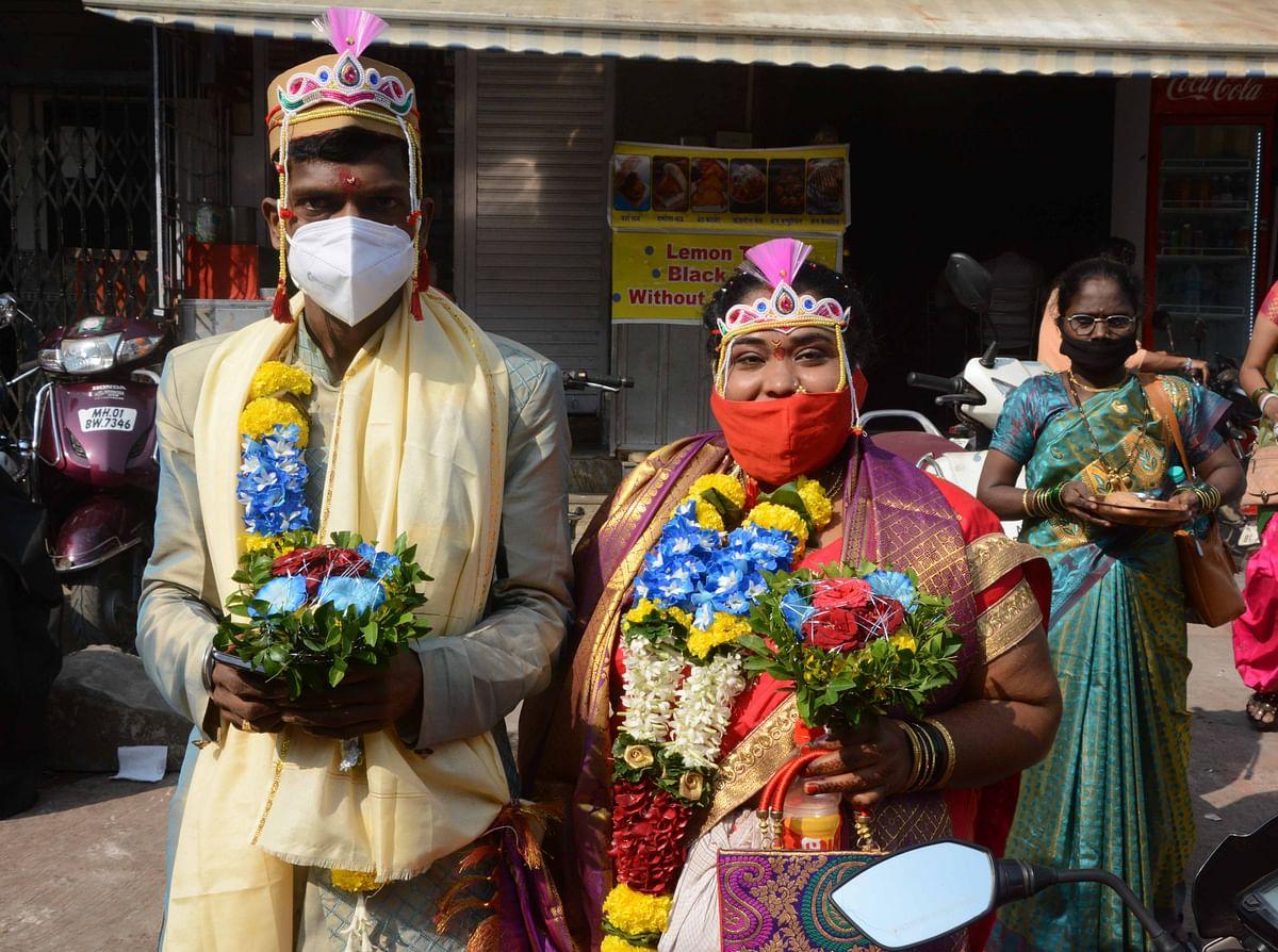 Performing artists look forward towards the upcoming wedding season
