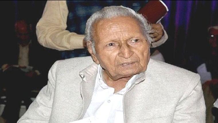 Former Rajasthan finance minister Manik Chand Surana passes away at 89