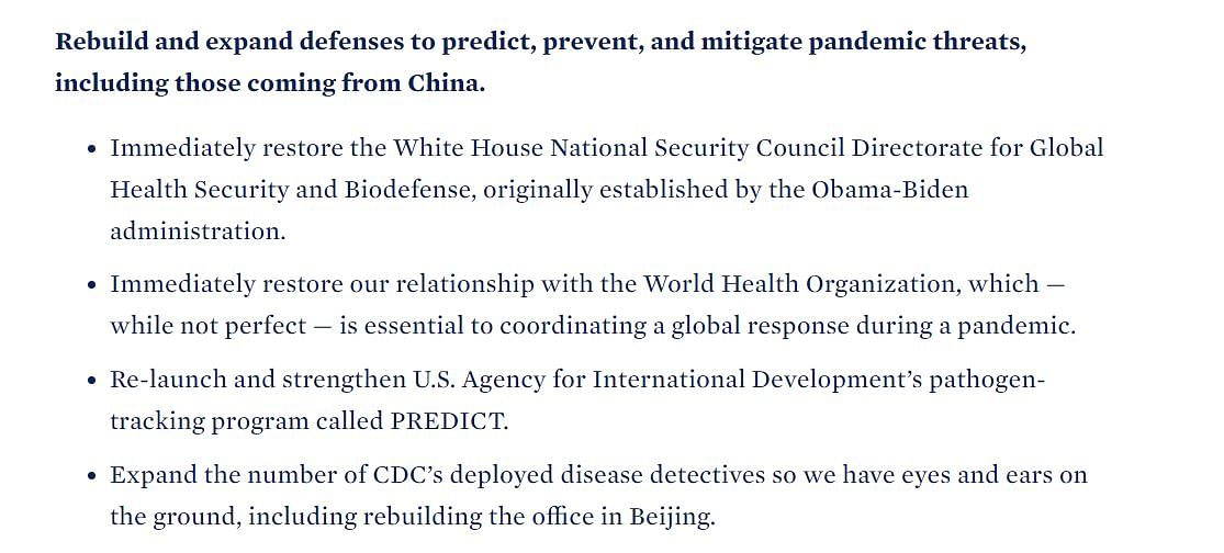 As US crosses 10 million case mark, President-elect Joe Biden announces 7-point plan to beat COVID-19