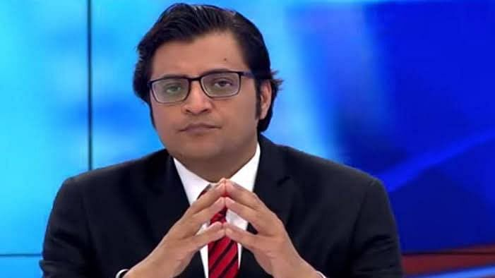 SC adjourns Arnab Goswami's plea against privilege notice for two weeks
