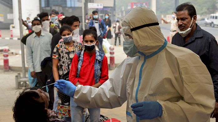 Covid-19: Entire Delhi can be vaccinated in a month, says State Immunization Officer