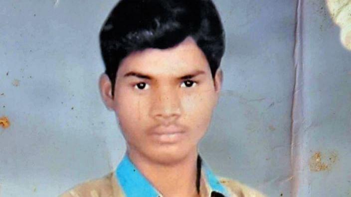 Vijay Sahariya