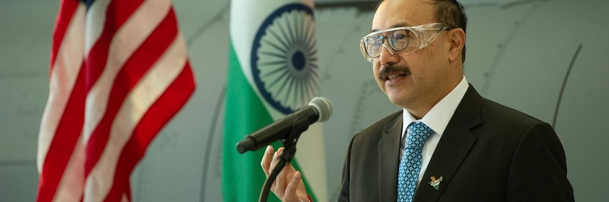India's Indo-Pacific strategy depends on ensuring all stakeholders' prosperity: Shringla