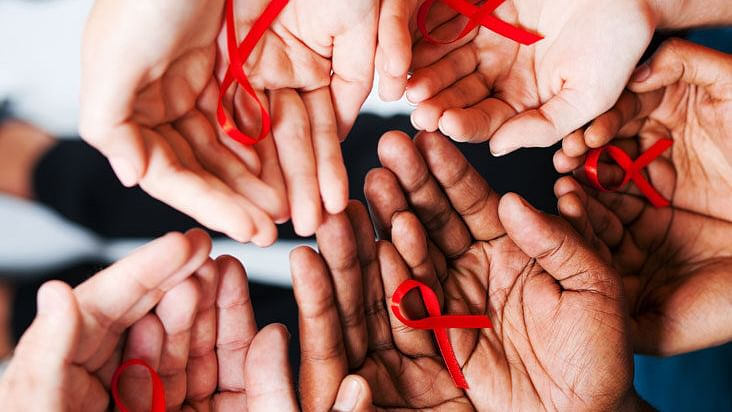World Aids Day 2020: No increase of HIV patients in MP