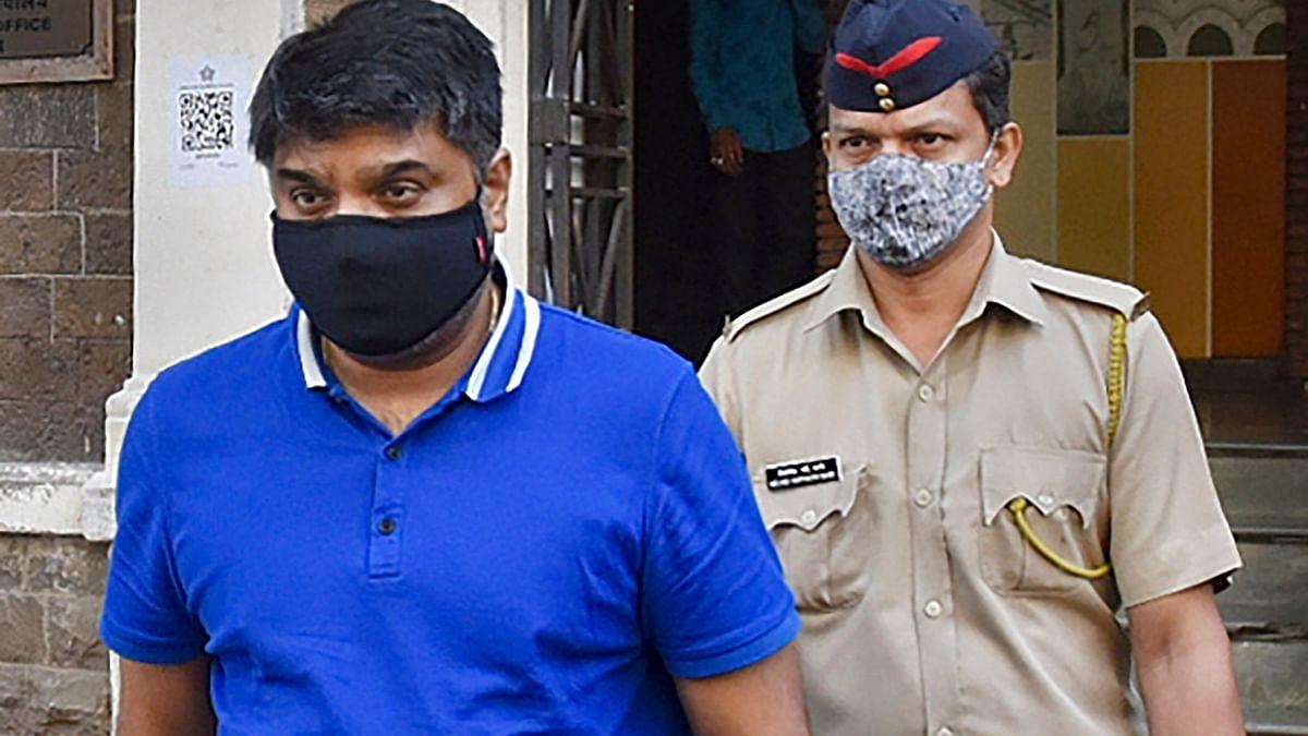 Mumbai Court sends Pratap Sarnaik's close aide Amit Chandole to ED custody till Sunday