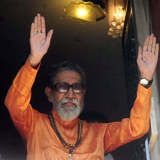 Bal Thackeray death anniversary: Five most unforgettable quotes by Shiv Sena founder