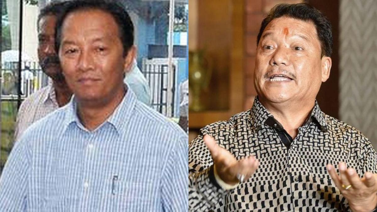 Benoy Tamang and Bimal Gurung have a long history of feud over Gorkhaland Politics in the Darjeeling Hills