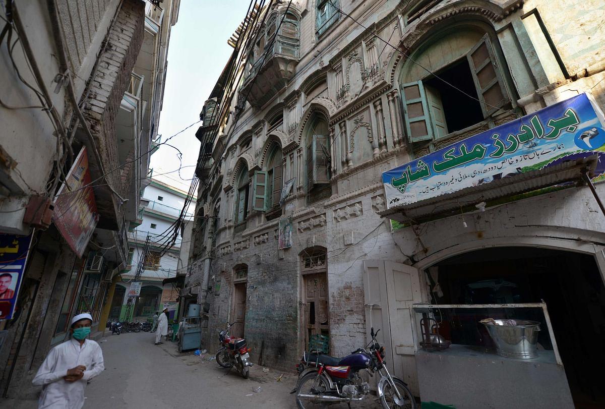 After Dilip Kumar, Pakistan to restore Raj Kapoor's ancestral mansion in Peshawar