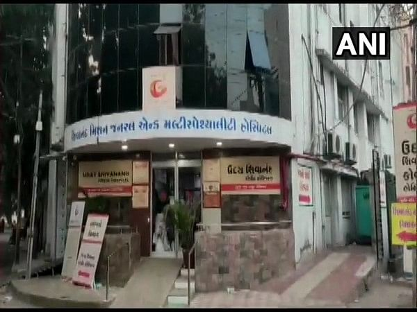 Supreme Court takes cognizance of Rajkot hospital fire, says strict measures needed