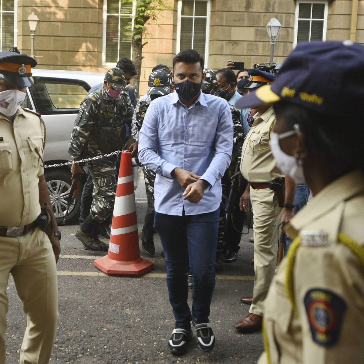ED summons Shiv Sena MLA Pratap Sarnaik's son
