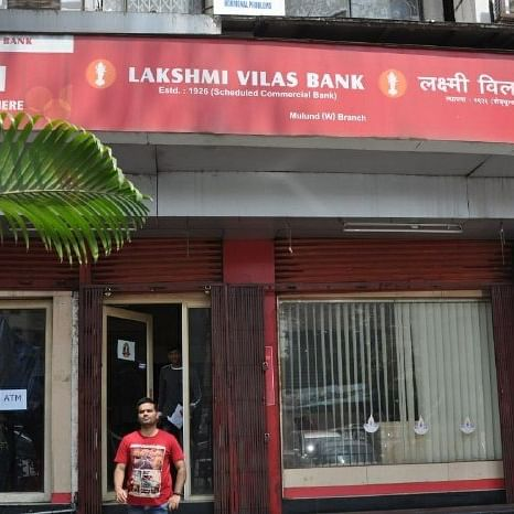 Padmashree Inc sells shares worth Rs 1.39 cr of Lakshmi Vilas Bank