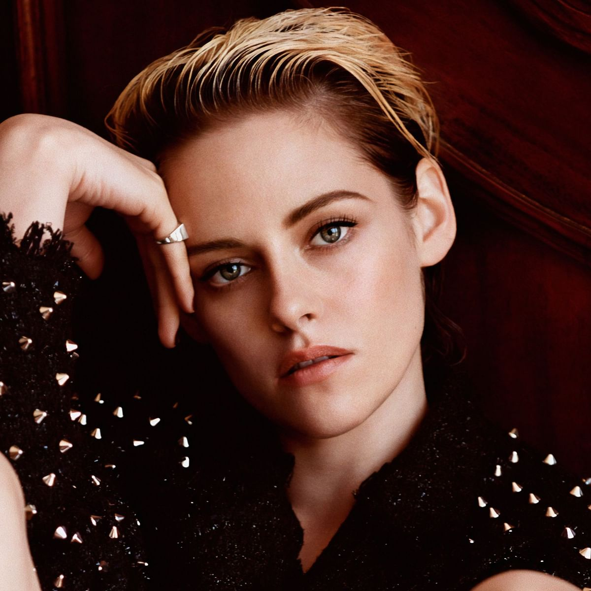 Kristen Stewart in talks to play Princess Diana in an upcoming biopic titled 'Spencer'