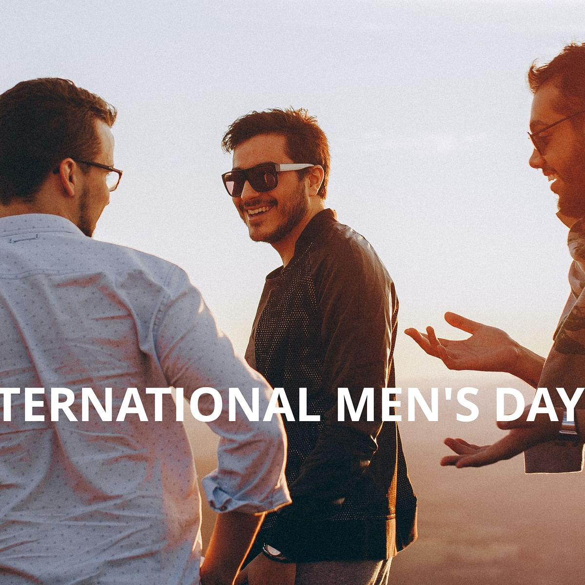International Men's Day 2020: Wishes, greetings, quotes, SMS to share on WhatsApp, Facebook, and Instagram