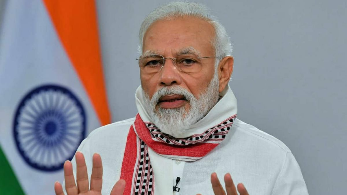 COVID-19 in India: PM Modi to hold virtual interaction with three vaccine development teams today