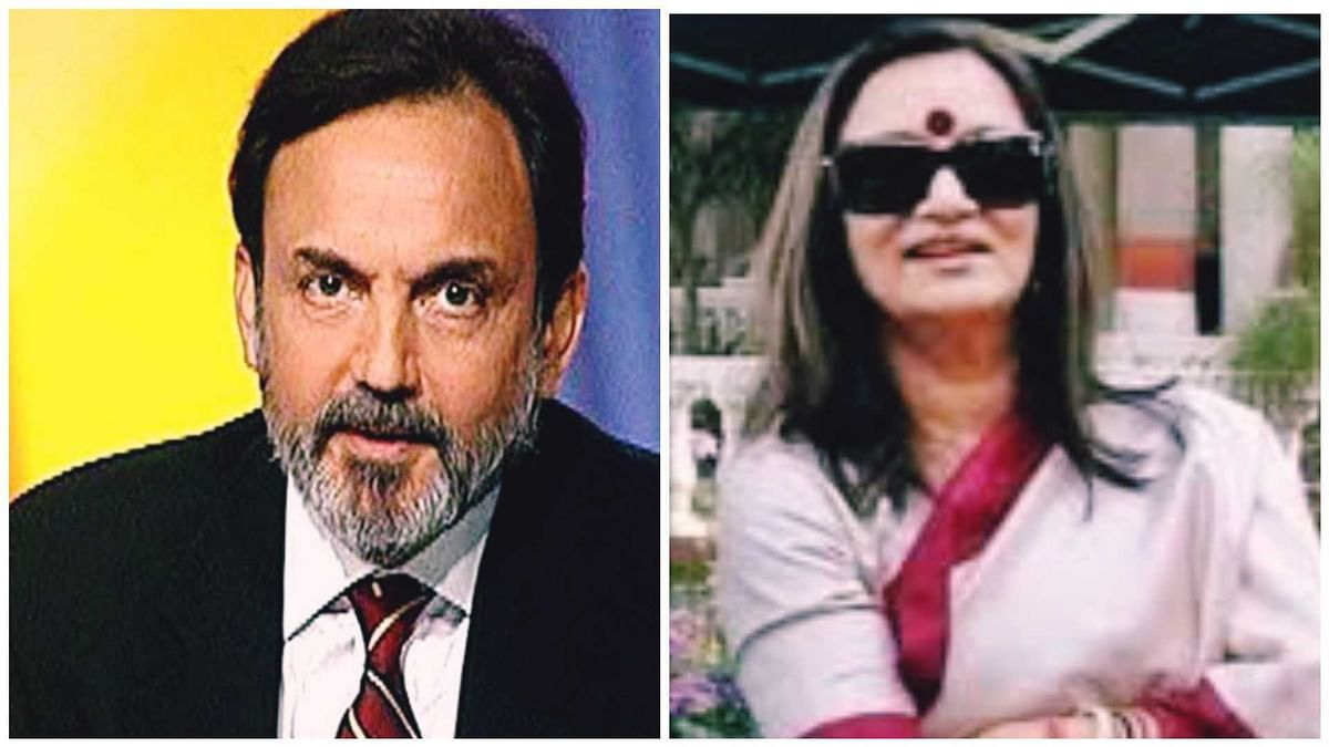 SEBI bars NDTV's Prannoy Roy and Radhika Roy from securities market for insider trading activities