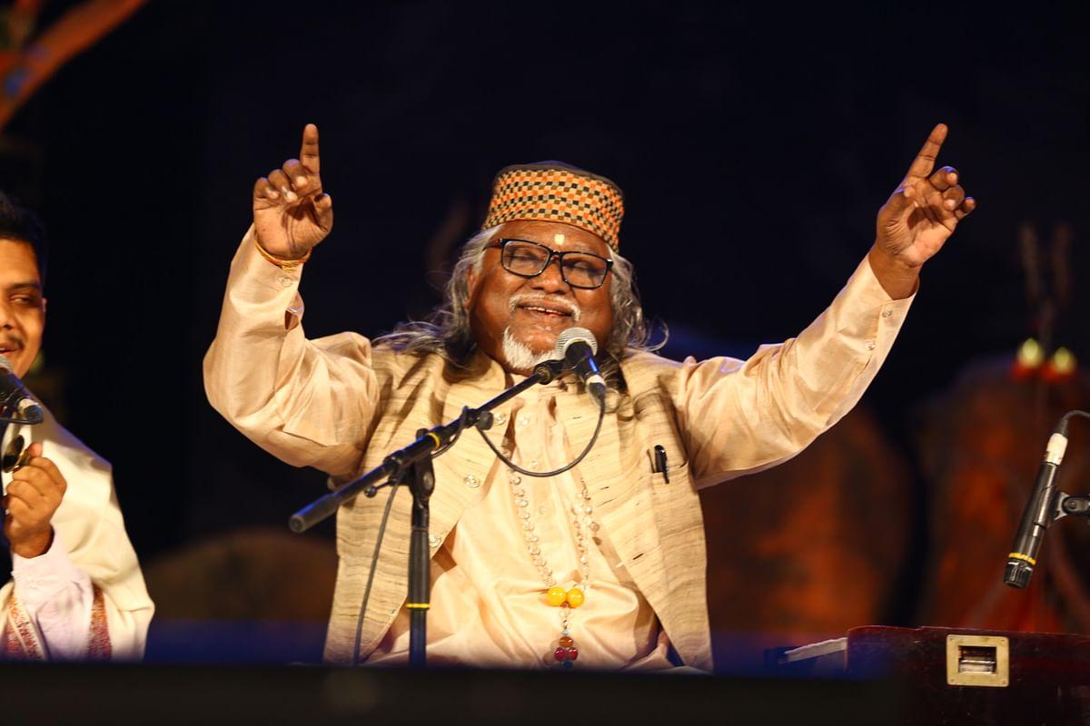 Bhopal: Couplet of poet Kabir, musician Amir Khusro mark 10th day of 'Rang Madhya Pradesh'