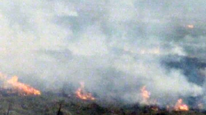 Bhopal: After Covid, choking smog adds to worries