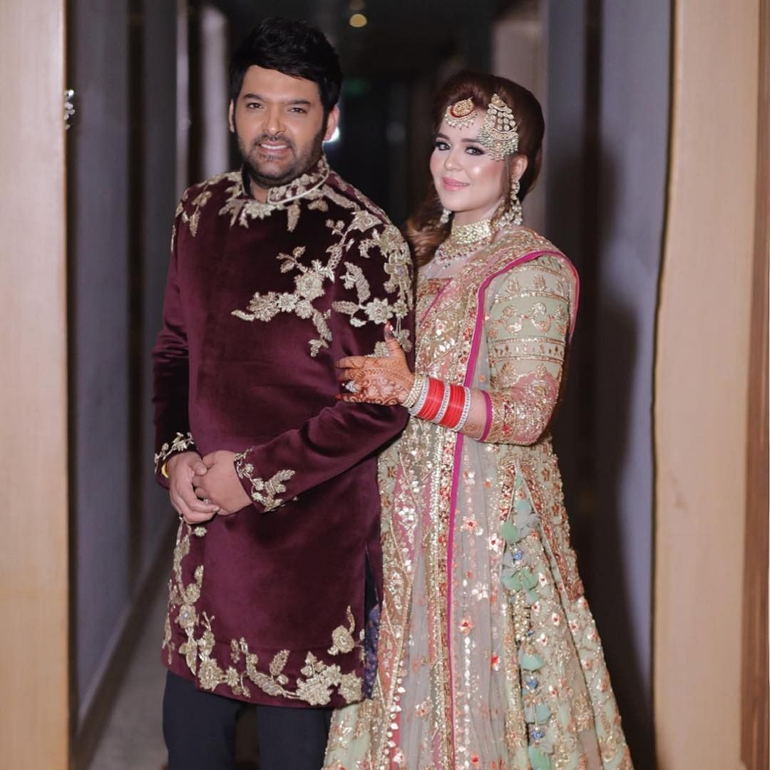 Kapil Sharma expecting second child with wife Ginni Chatrath: Report