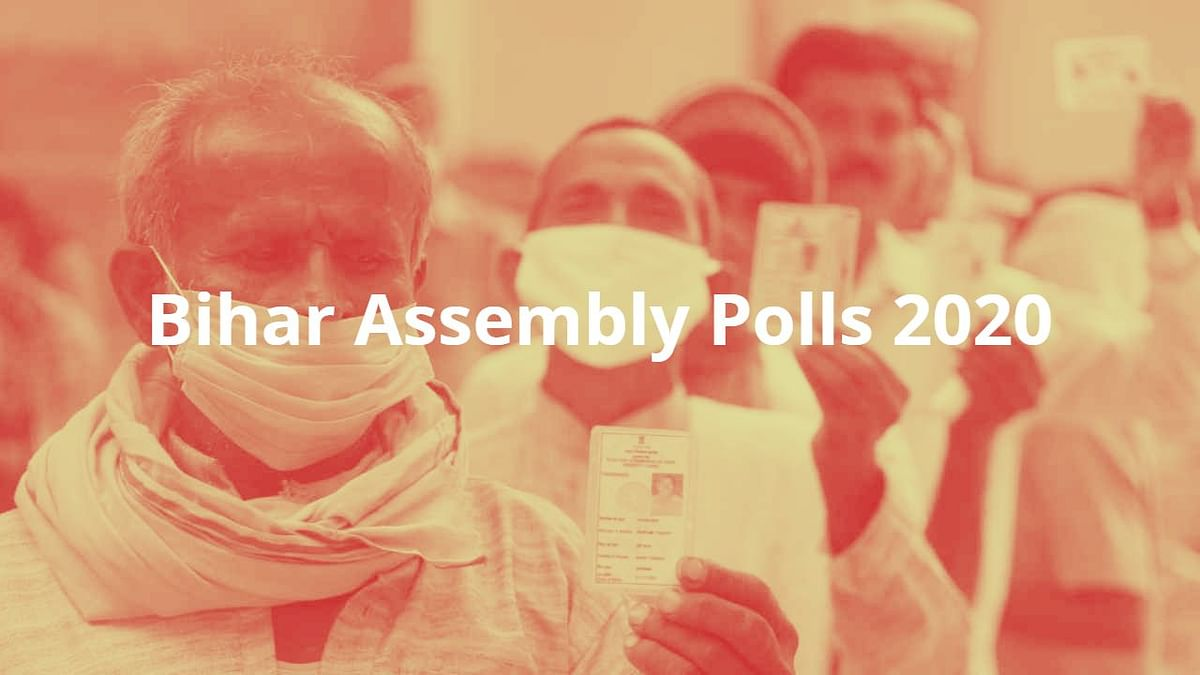 Bihar Assembly Polls 2020