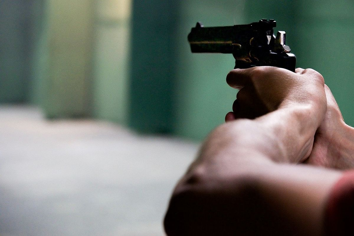MNS leader Jameel Shaikh shot dead in Rabodi area of Thane