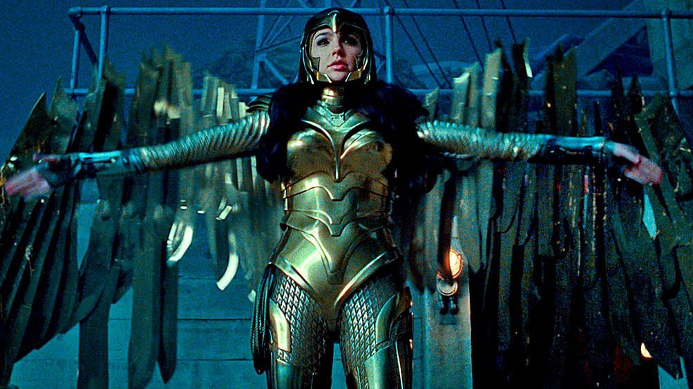 Wonder Woman 1984' to release in India on this date; will be available in  English, Hindi,