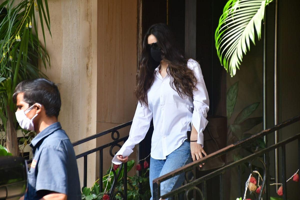 Gabriella Demetriades leaves for NCB office
