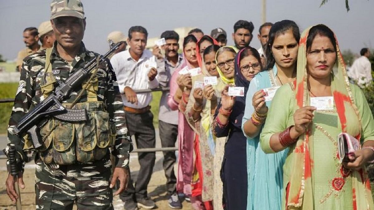 District Development Council (DDC) polls in Jammu-Kashmir: 52% turnout  in first phase
