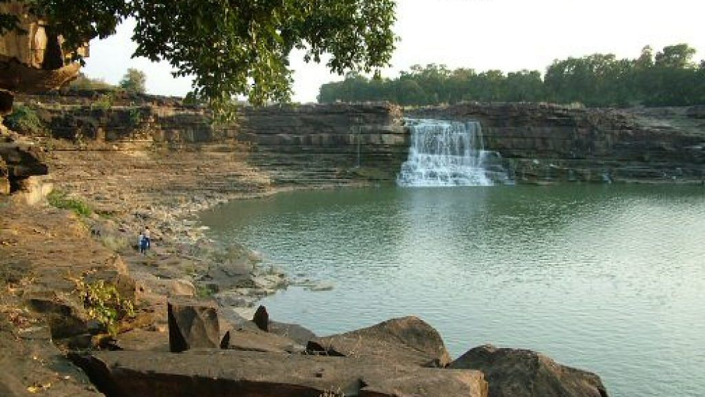Bhopal: Five feared dead after drowning incident at Rahatgarh waterfall in Sagar district