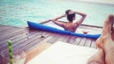 'DND' vacay: Tara Sutaria to celebrate birthday with beau Aadar Jain in Maldives