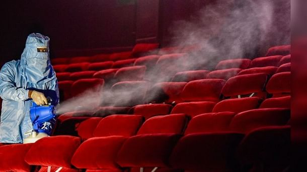 Mumbai: Distributors, exhibitors happy as MHA allows increase in theatre occupancy