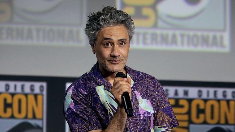 'Jojo Rabbit' filmmaker Taika Waititi feels his a great actor