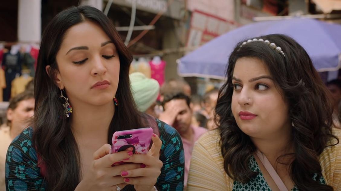 Indoo Ki Jawani: CBFC runs scissors through Kiara Advani's film; deletes dialogues on crimes against women, SC