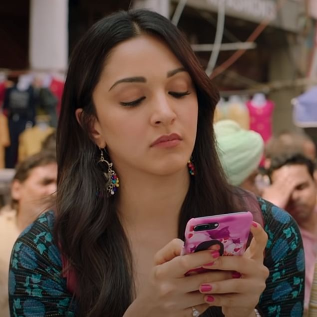 Indoo Ki Jawani: CBFC runs scissors through Kiara Advani's film; deletes dialogues on crimes against women, SC