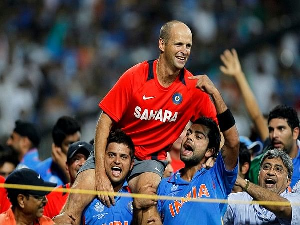 Gary Kirsten turns 53; 'the best coach we played under,' tweets Yuvraj Singh