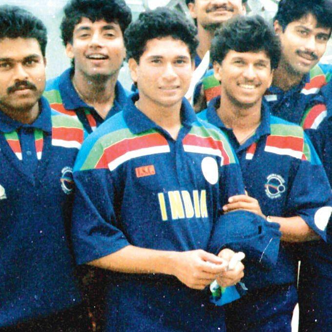 Team India to wear retro theme jersey for Australia series?