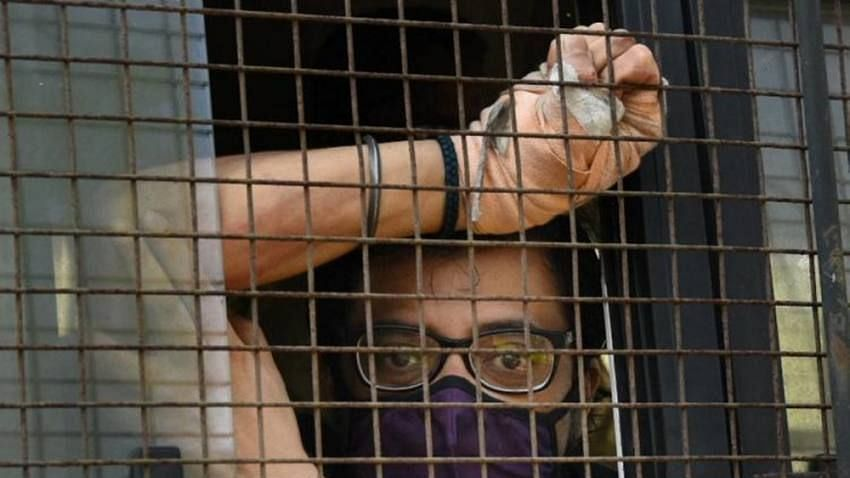 Shiv Sena invokes Trump to taunt BJP over Arnab Goswami's arrest