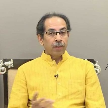 'No ban on firecrackers in Maharashtra': CM Uddhav Thackeray urges people to Diwali with simplicity