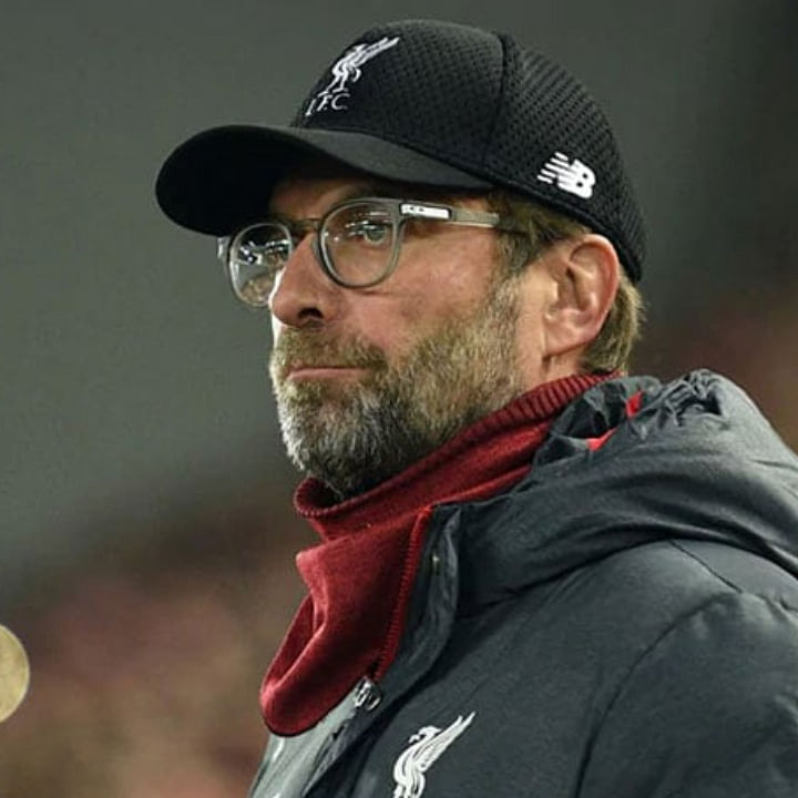 Premier League: Burnley end Liverpool's 68-match unbeaten home run with 1-0 victory at Anfield