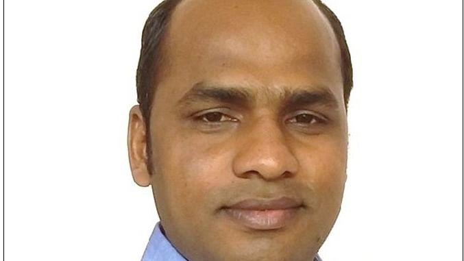 Prof Shivlal Mewada