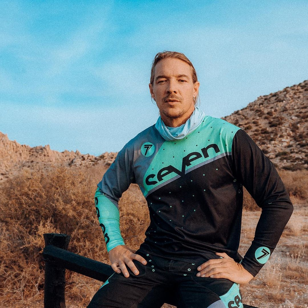 Diplo denies allegations after woman accuses him of distributing 'revenge porn' images of her
