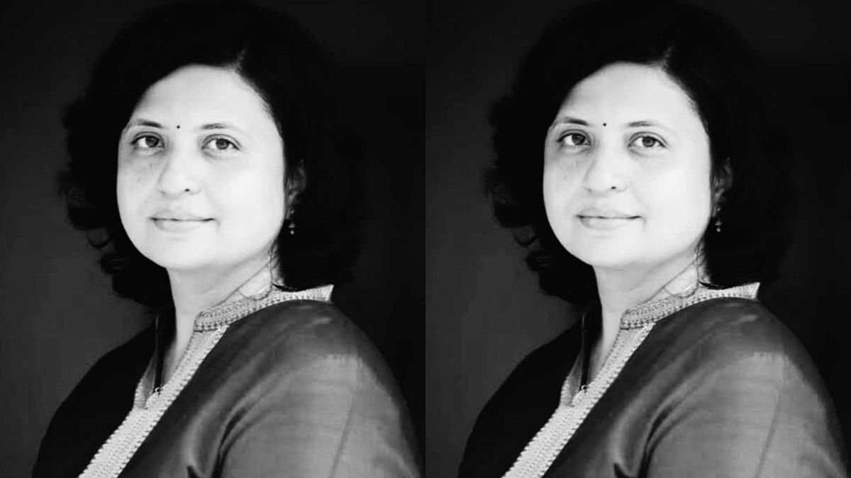 Not just Baba Amte's granddaughter: From Anandwan to WEF's Young Global Leader, journey of Dr Sheetal Amte