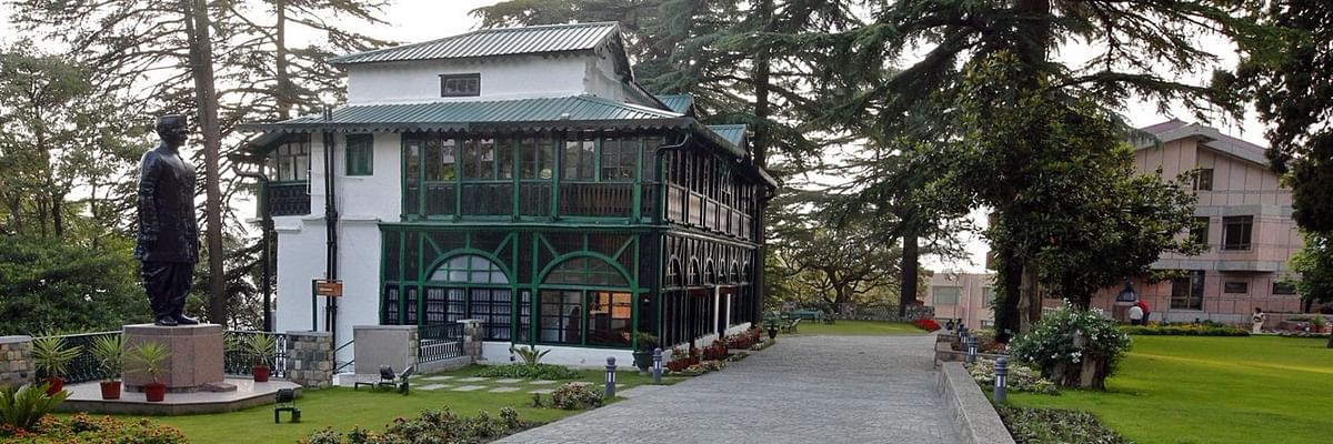 Mussoorie: LBSNAA sealed for 2 days after 33 trainee officers test positive for COVID-19