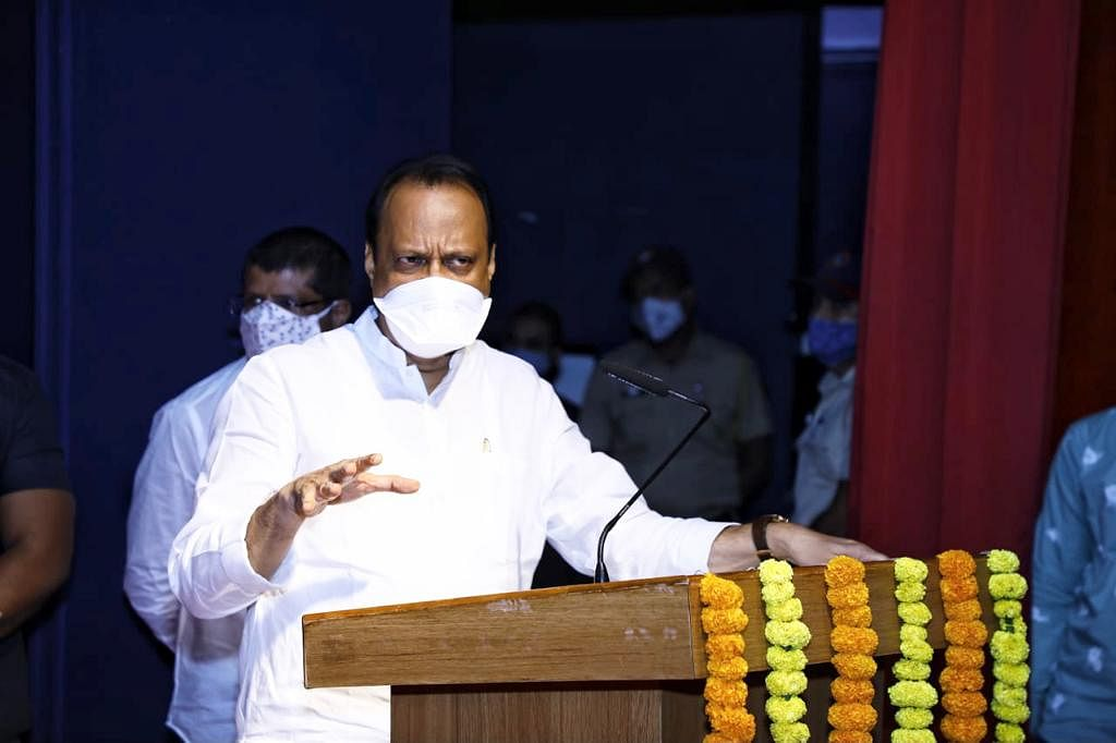 No central team yet in Maha to assess flood losses: Ajit Pawar