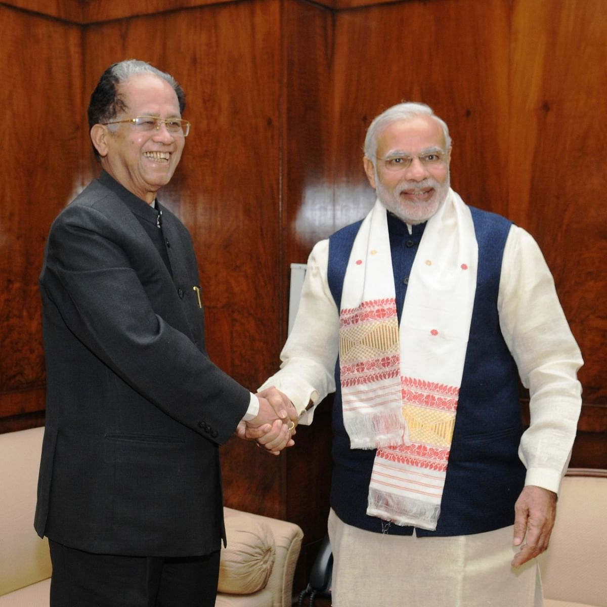 Former Assam Chief Minister Tarun Gogoi passes away; PM Modi, Rahul Gandhi and others condole demise