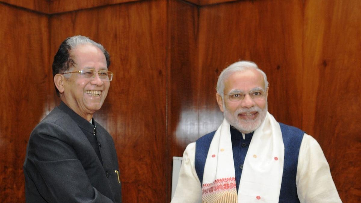 Former Assam Chief Minister Tarun Gogoi passes away; PM Modi, Rahul Gandhi and others condole demise